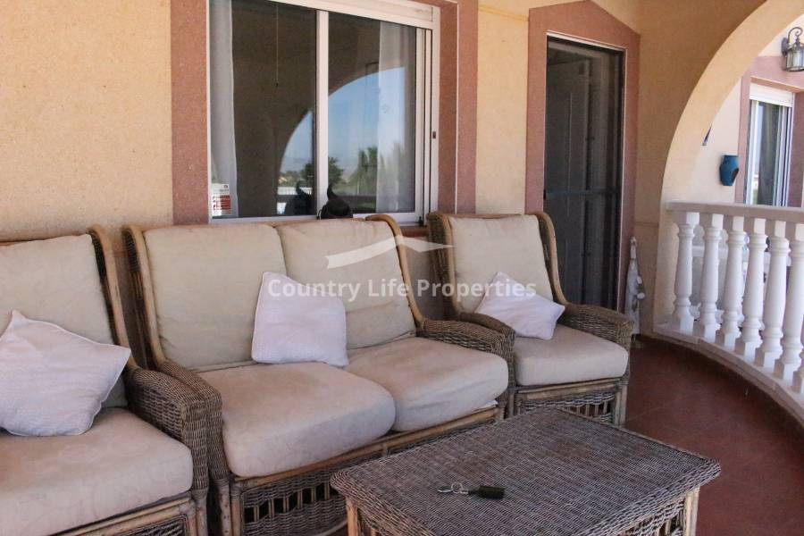 Resale - Villa - Catral