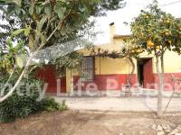 Resale - Finca - Dolores - Countryside