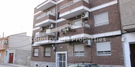 Apartment - Resale - Dolores - Town