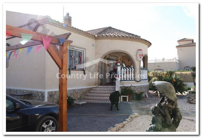 Rent to Buy - Villa - Catral - Countryside