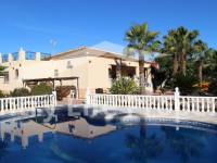 Resale - Villa - Catral - Countryside