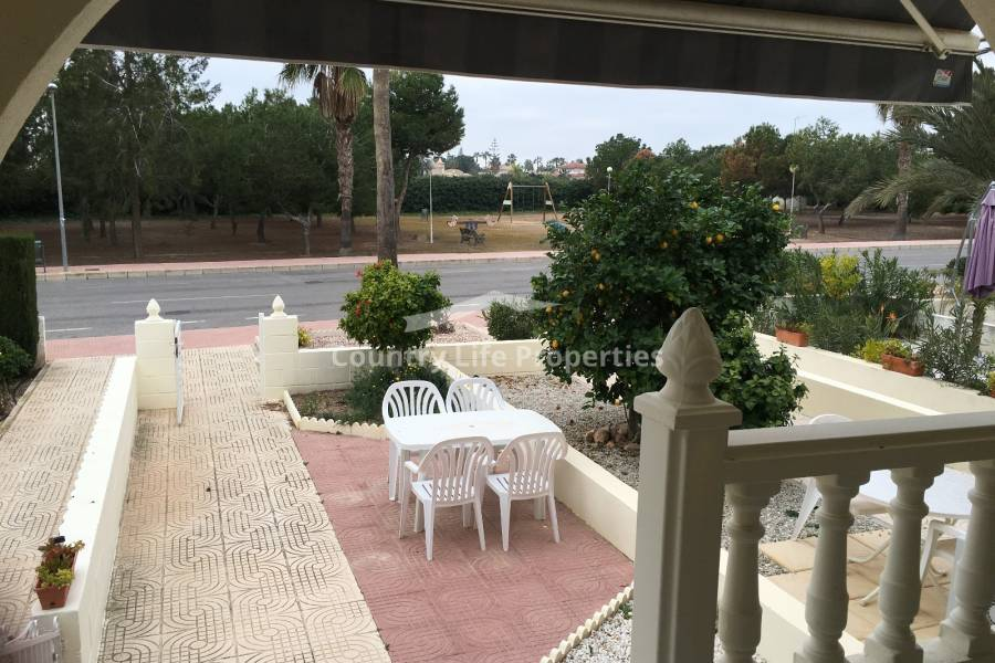 Long term let - Apartment - Rojales - Pueblo Bravo