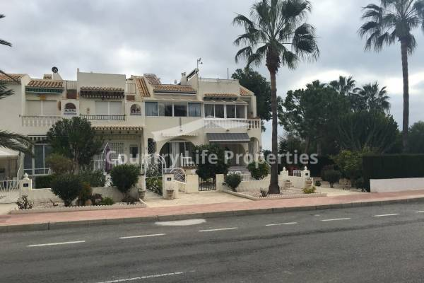 Apartment - Long term let - Rojales - Pueblo Bravo