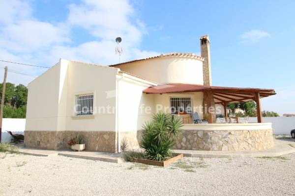 Villa - Bargain - Dolores - Countryside