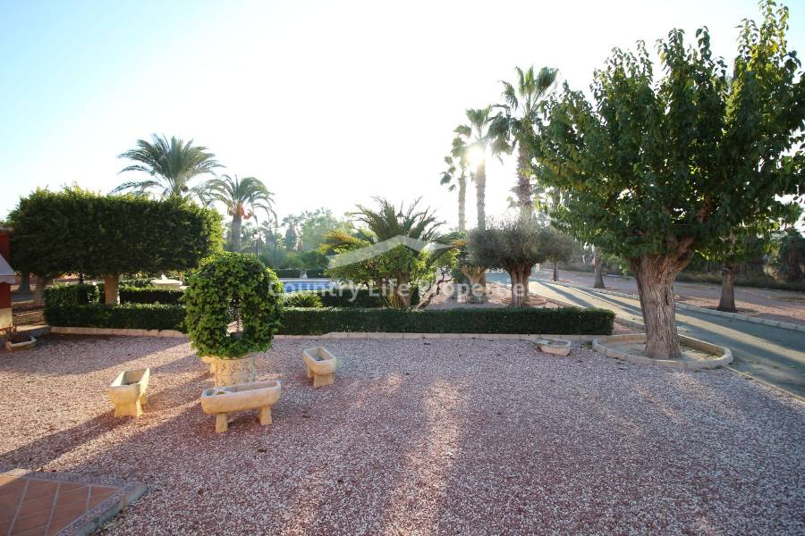 Resale - Villa - Dolores - Countryside