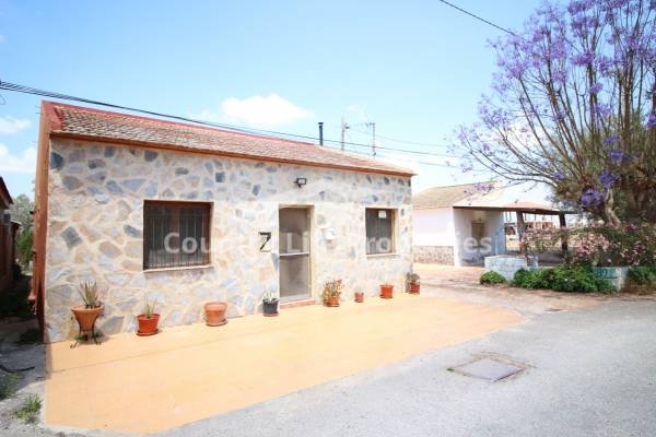 Finca - Resale - Dolores - Countryside