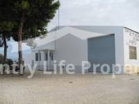 Long term let - Commercial - Dolores - Countryside