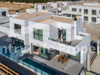 New Build - Villa - Dolores - Nuevo Sector