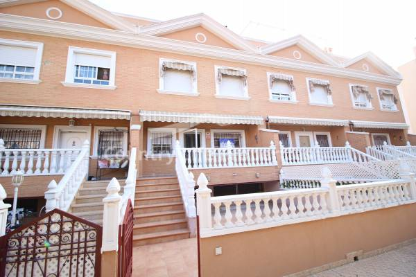 Townhouse - Resale - Orihuela - Town