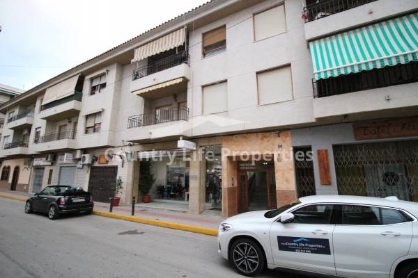 Commercial - Resale - Dolores - Town
