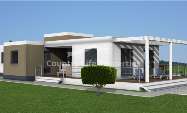 Villa - New Build - Rojales - Countryside