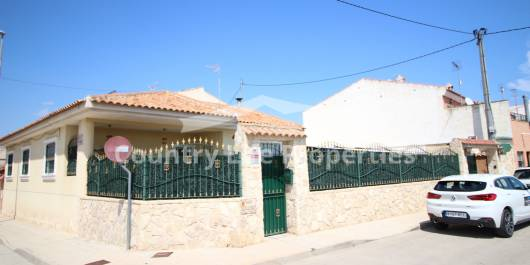 Villa - Resale - Almoradi - Countryside