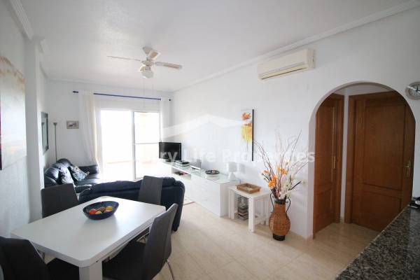 Apartment - Resale - Dolores - Nuevo Sector