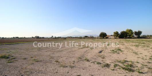 Plot - Resale - Dolores - Countryside
