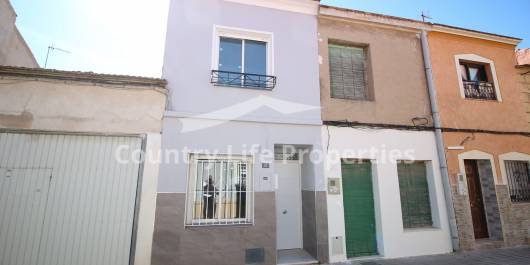 Village House - Resale - Dolores - Town