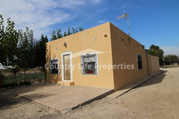 Country house - Resale - Dolores - Countryside