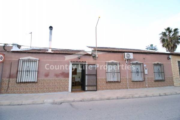Quad / Semi detached - Long term rental - Dolores - Countryside