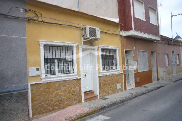 Townhouse - Long term rental - Dolores - Town