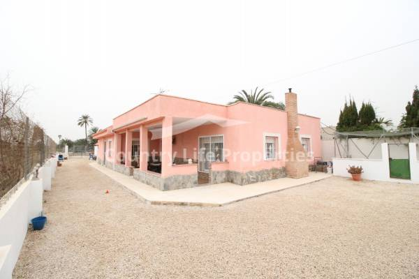 Country house - Resale - San Felipe Neri - Crevillente